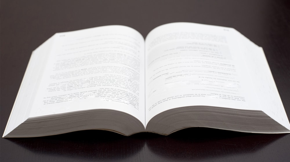How lengthy is a phd thesis document