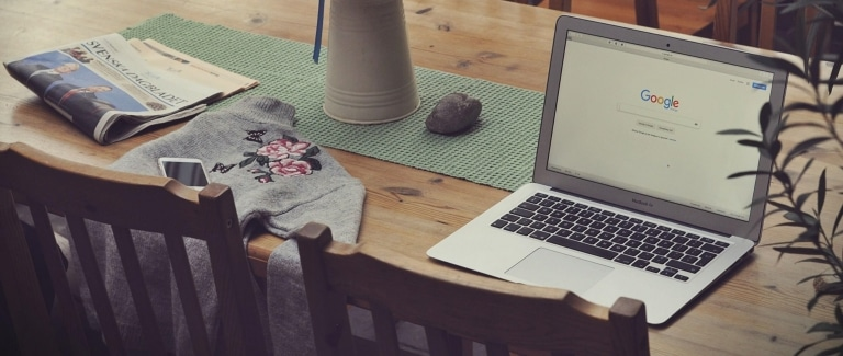 Tips for working from home as an Academic
