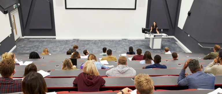 What You Can Expect as a New University Lecturer