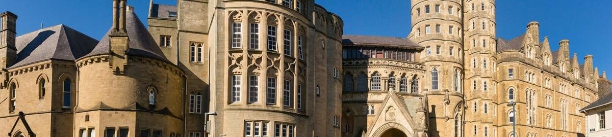Aberystwyth-University-Building