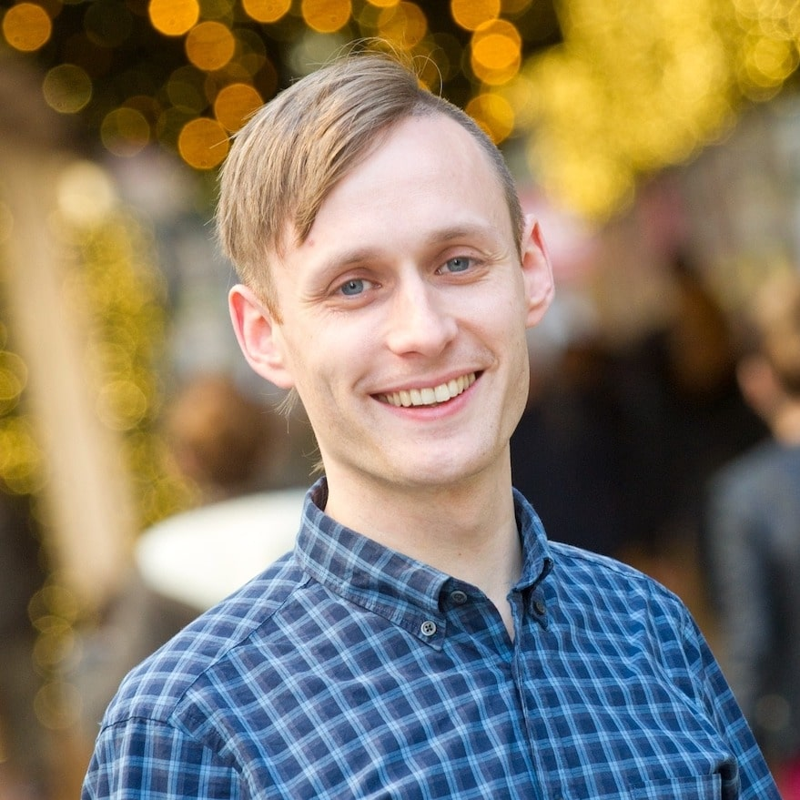Chris Sampson Profile