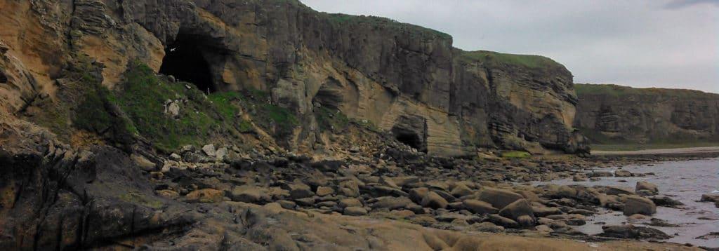 Covesea Caves