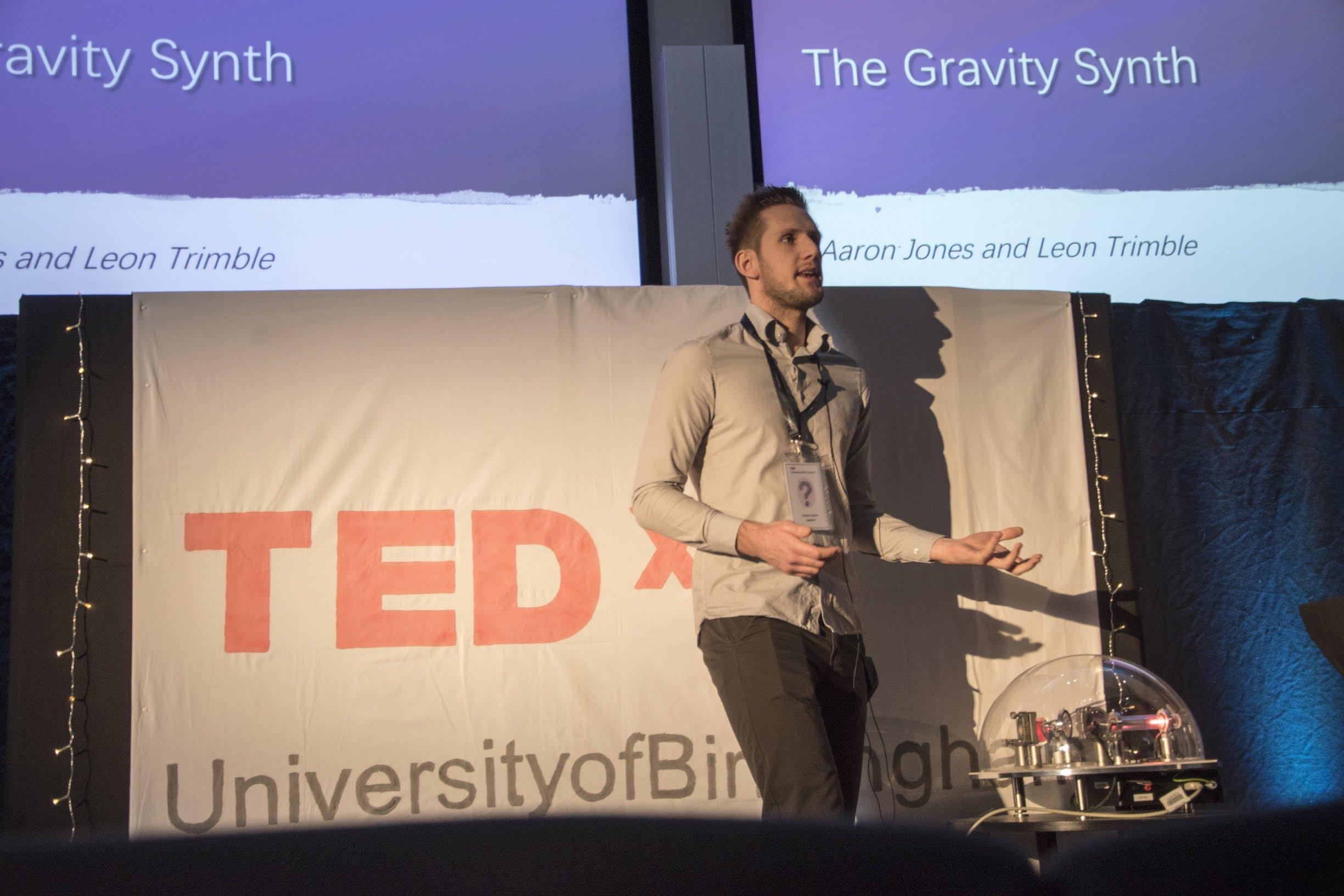DiscoverPhDs_Aaron-Jones_Interview_TED Talk