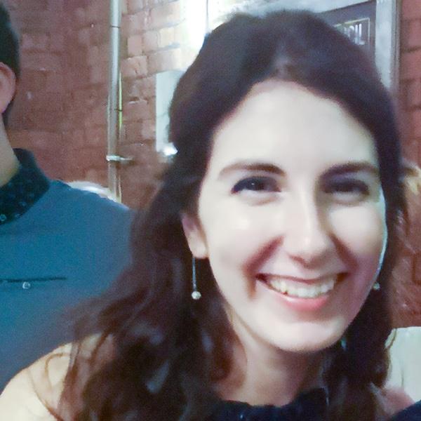 Carina Nicu Profile Picture