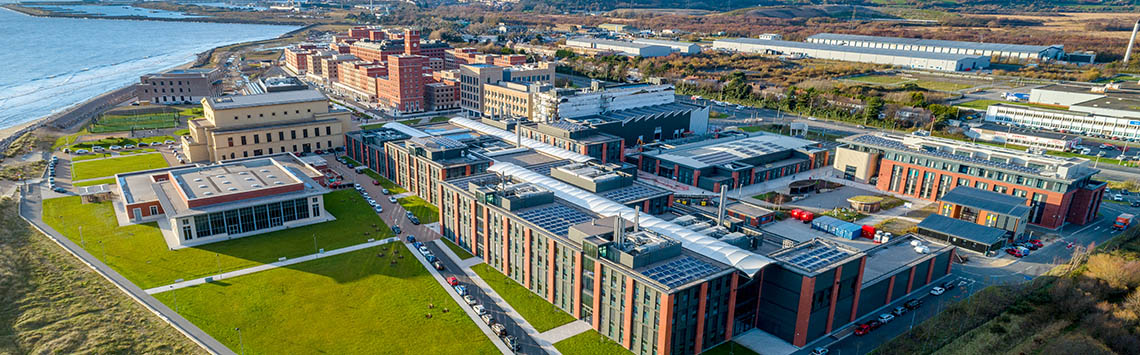 DiscoverPhDs_Swansea University
