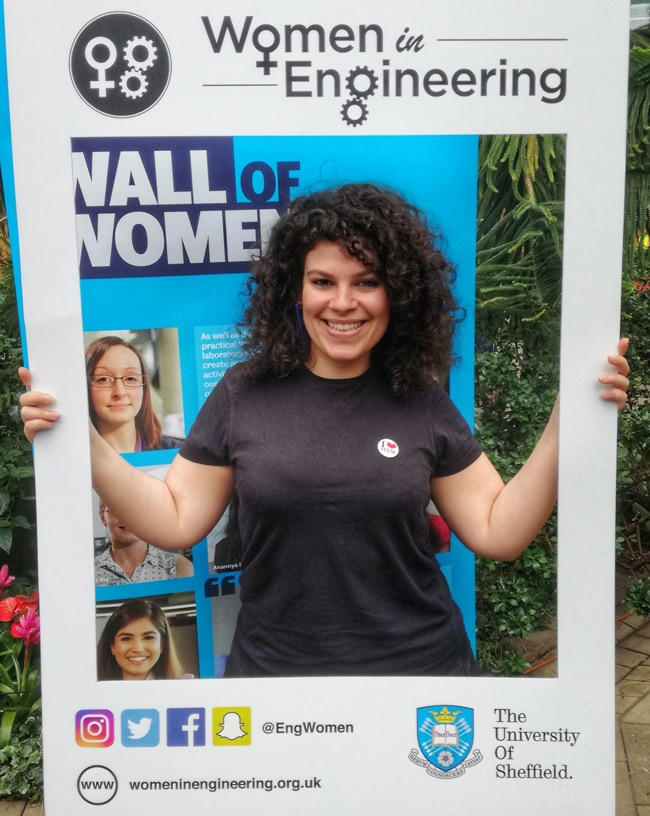 Eleni Routoula Interview Women In Engineering