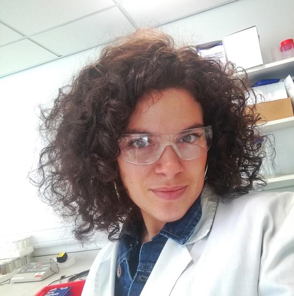 Eleni Routoula Profile