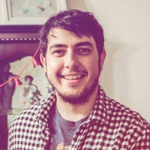 Ryan Javanshir Profile