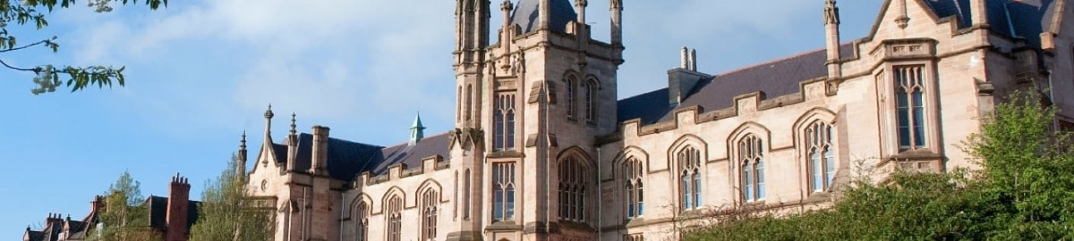 Ulster-University-Building