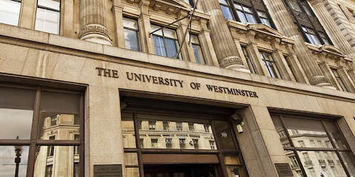 Uni of Westminster