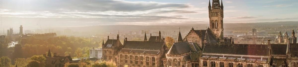 University-of-Glasgow-Building
