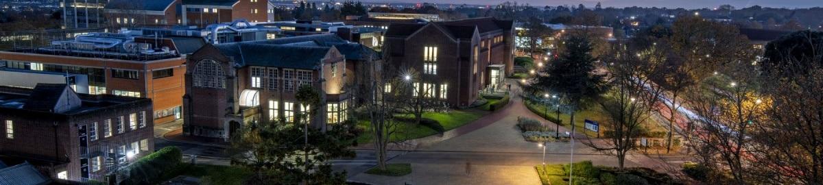 University-of-Southampton-Building