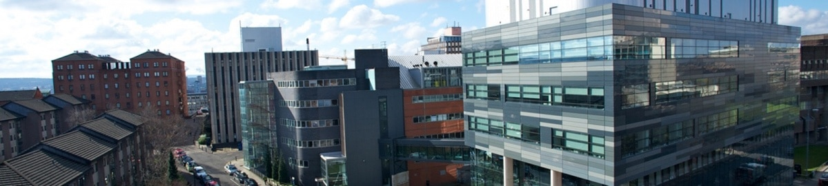 University-of-Strathclyde-Building