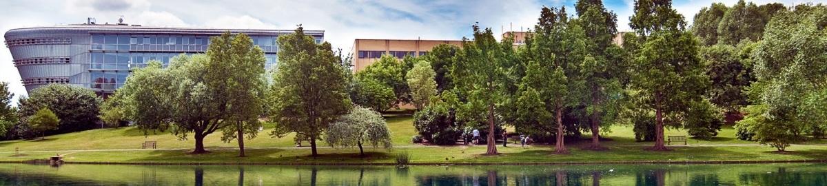 University-of-Surrey-Building