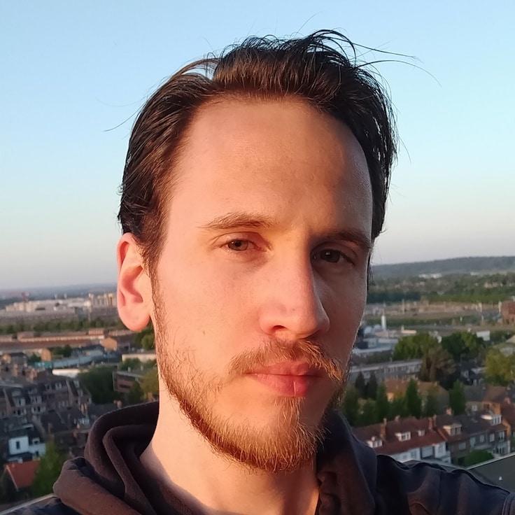 Fabian van den Berg_Profile