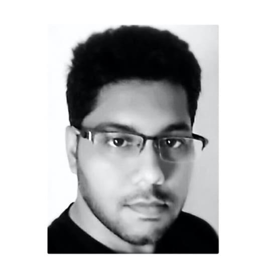 profile picture - Amit Kumar Singh