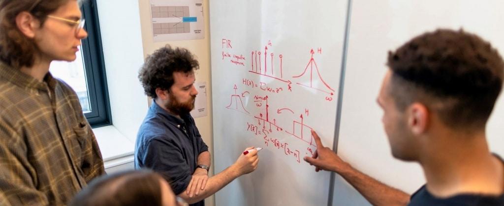 PhD data science uk