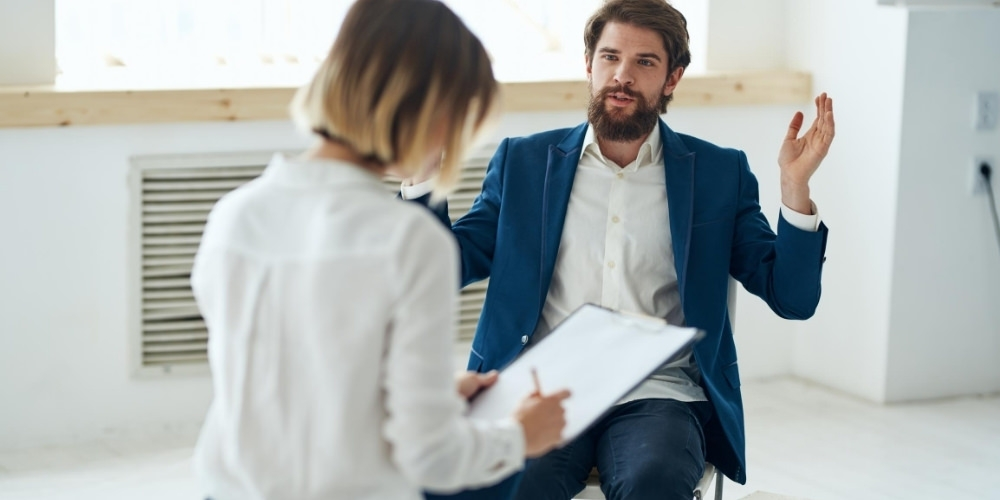 Body Language for PhD Interviews