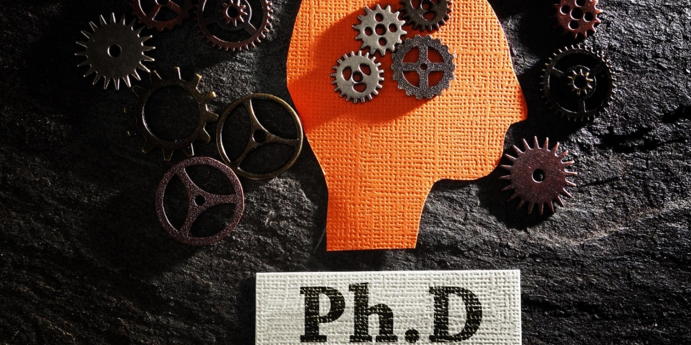 What is the age limit for doing a PhD?