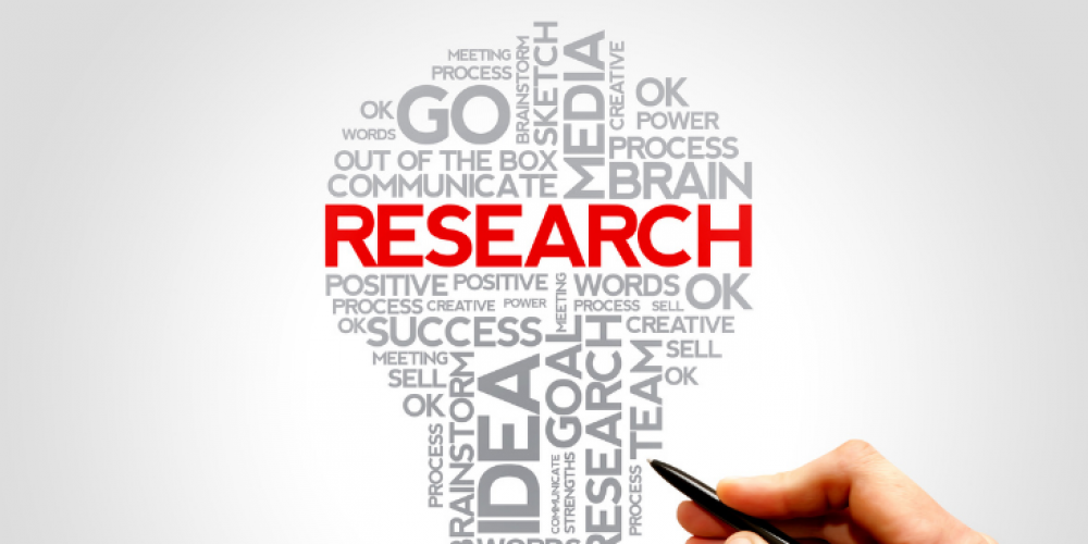 Purpose of Research - What is Research